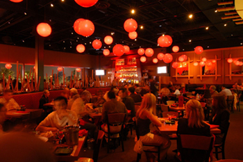 RA Sushi Restaurant