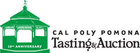 Cal Poly Pomona Tasting & Auction