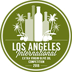 Los Angeles International Extra Virgin Olive Oil Competition 2018