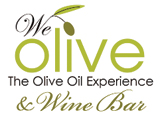 We Olive The Olive Oil Experience & Wine Bar