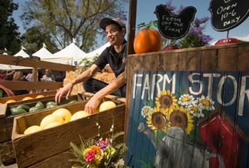 Farm Store at Kellogg Ranch