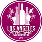 Los Angeles Internation Wine Competition 2018